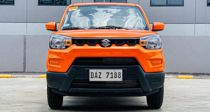 2020 Suzuki S-Presso: Pros & Cons