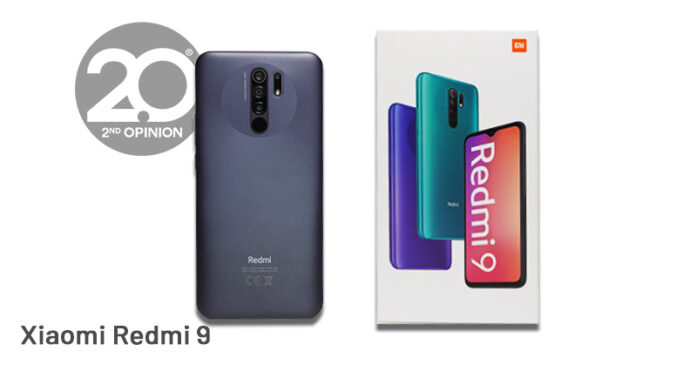 Redmi 9: Is it worth more than its P6,990 price? [Full review]