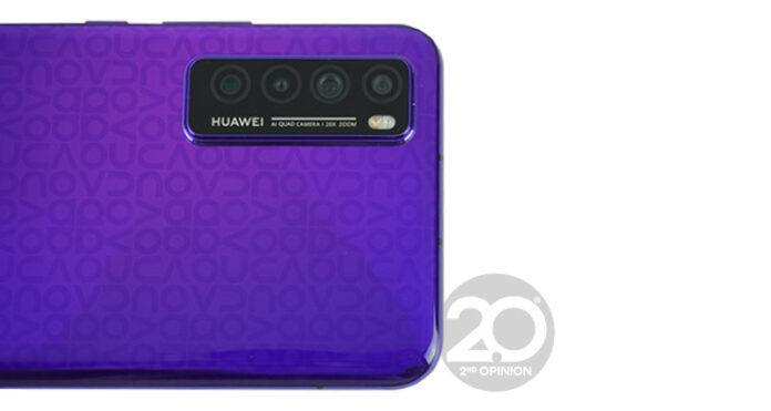 The Huawei nova 7— a real Super Camera and Super 5g? [Full review]