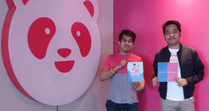 foodpanda, Globe Business help riders go the extra mile with new KaPanda plan